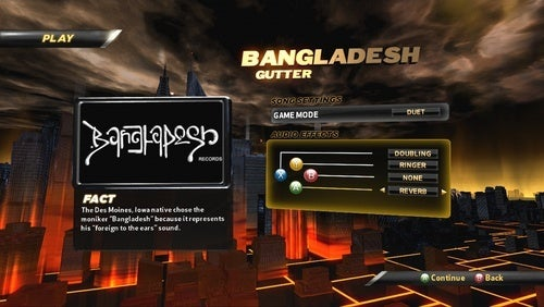 Bangladesh, Lean Back, Get Low Confirmed for Def Jam Rapstar