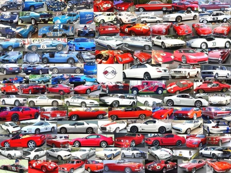 Oh, Say Does That Car-Spangled Banner Yet Wave Over Jalopnik's Day Of Auto Flag-Elation?
