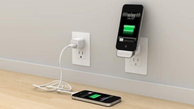 This Ultra Minimal Charger Could Be the iPhone's Perfect Mate