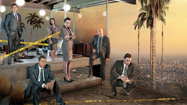 Telltale Games Nabs Law & Order: Los Angeles For Its Latest Episodic Series