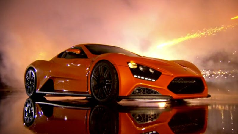 Top Gear Season 21, Episode 3 Video Open Thread