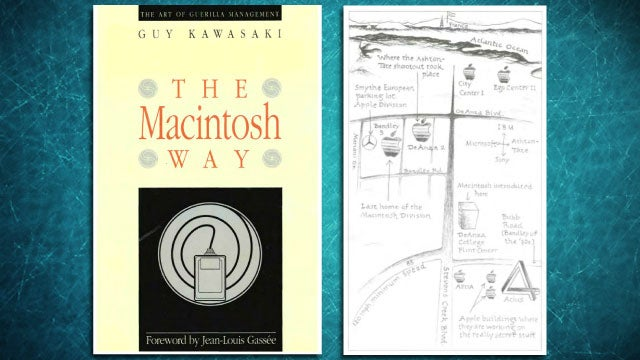 "Learn About Business Management and Marketing from ""The Macintosh Way,"" a Free Apple History Ebook"