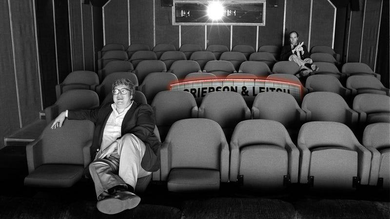 Saying Goodbye To Roger Ebert: Life Itself, Reviewed