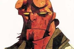 Could The Hobbit Save Hellboy's Life?