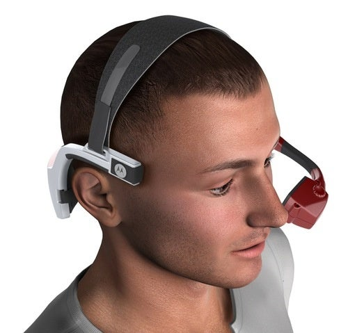Golden-i Headset Gallery