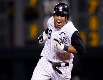 The Rockies Are A Team Of Destiny ... Again