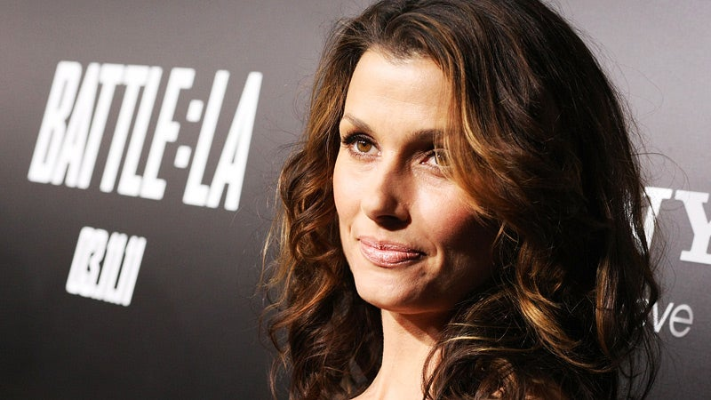 Bridget Moynahan's Mega-Mansion Meltdown and Other Lady Issues