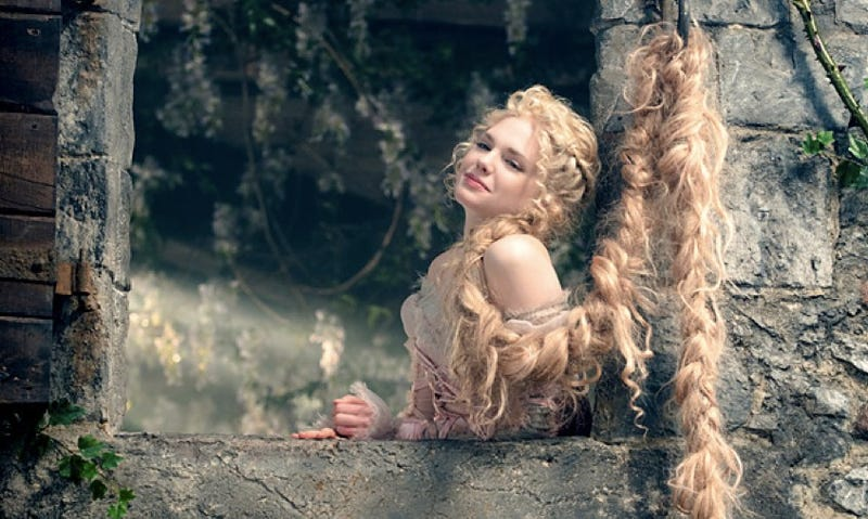 Into The Woods Movie Cuts More Songs, Clears Up Rumors