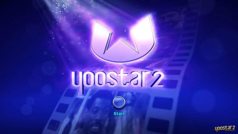 Yoostar2 Takes Guitar Hero Fun, Aims It At Movies
