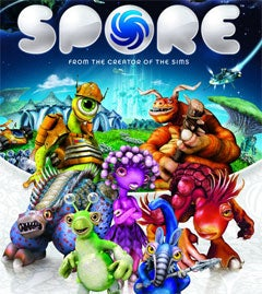 Will Wright: Why Spore Wasn't Released On 360, PS3