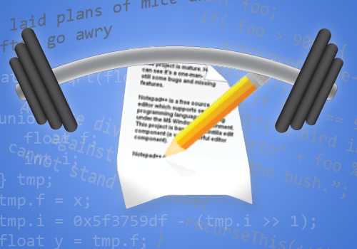 How to Get More Plus out of Notepad++