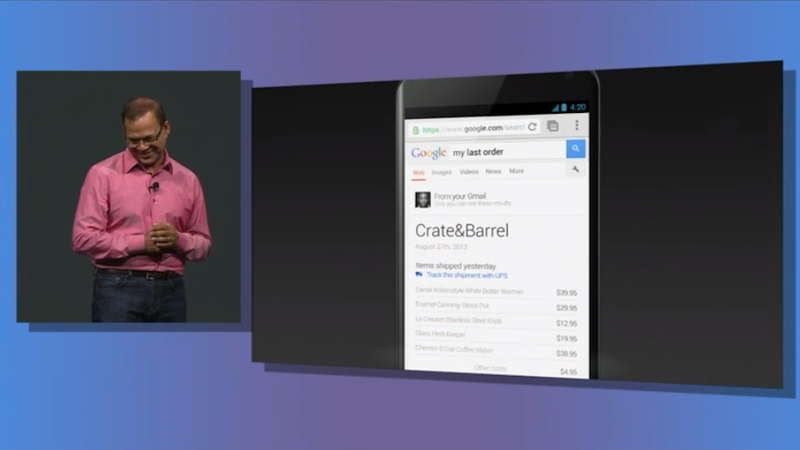 Did Google Just Try to Totally Change How Search Works?