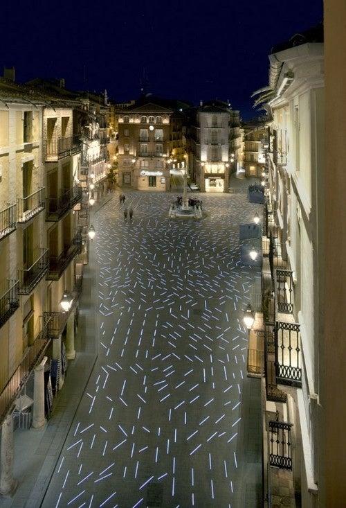 Plaza del Torico Gallery