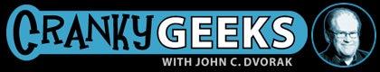 Watch Gizmodo's Jason Chen on Cranky Geeks Thursday