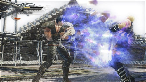 Fist Of The North Star Explodes Europe's Guts This Summer