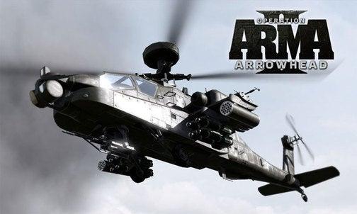 Already, ARMA II Gets An Expansion