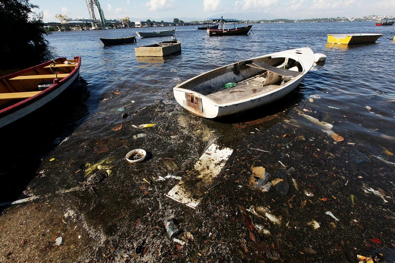 The Trouble With Rio: Can the City Be Ready By 2016?