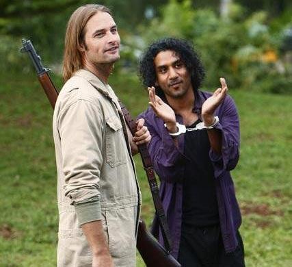 Sayid Jarrah, Natural Born Killer?