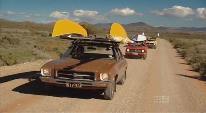Best Non-UK Top Gear Episode