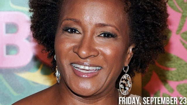 Wanda Sykes Had A Double Mastectomy
