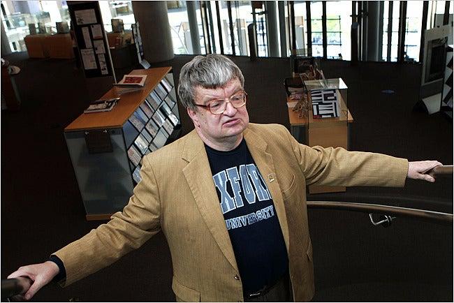 Remembering Kim Peek, The Uncanny Human Computer