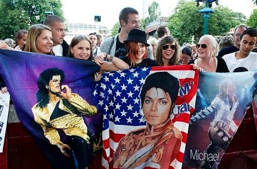 Michael Jackson Is More Important Than Afghanistan