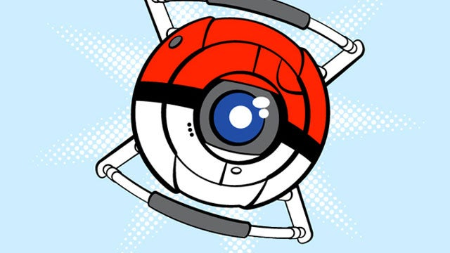 What Do Portal 2 and Pokemon Have In Common?