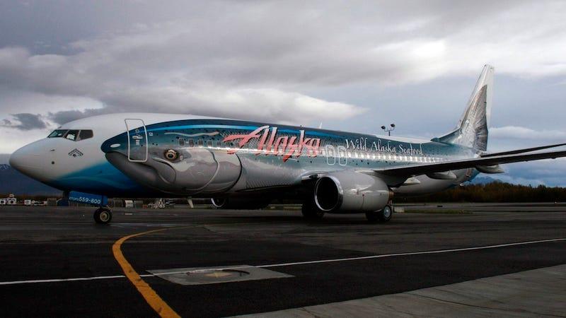 Shitty Joke Forces Alaska Airport to Shutdown for Three Hours