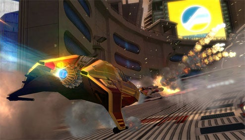 Wipeout HD One-Year Anniversary Impressions