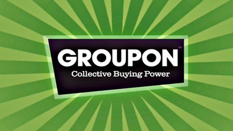 Creepy Groupon Is Creepy