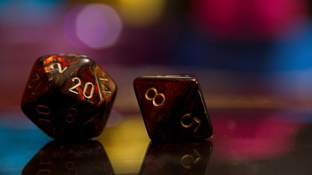 Become a Better Storyteller Through Dungeons & Dragons
