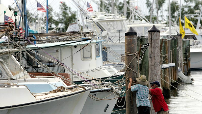 Independence Day Boat Collision in Florida Kills Four