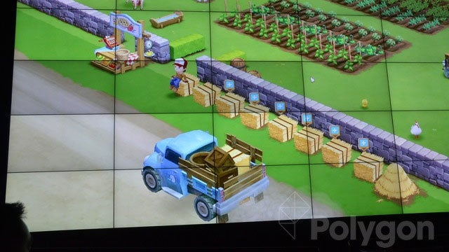 FarmVille 2 is Coming Soon