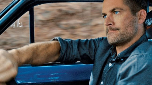 Paul Walker's digital face will be worn by his brothers in F&F 7