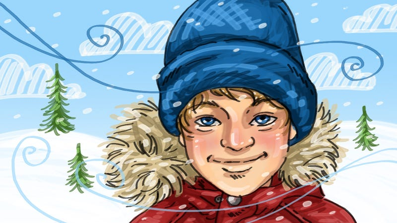 ​How Can I Protect My Skin and Eyes from the Biting Cold?