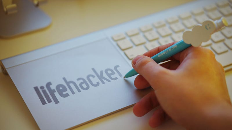 Lifehacker Is Hiring: Contributions Editor and Community Editor