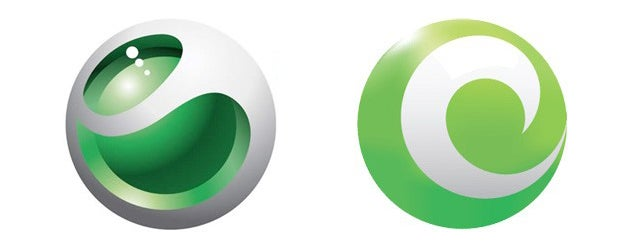 Sony Ericsson Sues Clearwire Out Of Fear That You'll Mix Up Their Logos