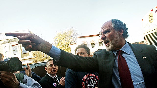 Jon Corzine is Still a Miserable, Well-Compensated Failure