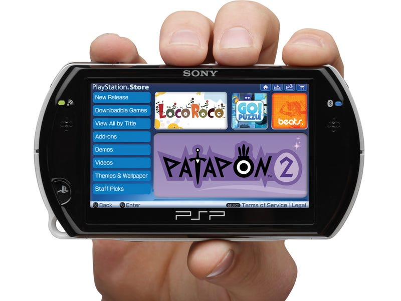 Should You Buy A PSP?