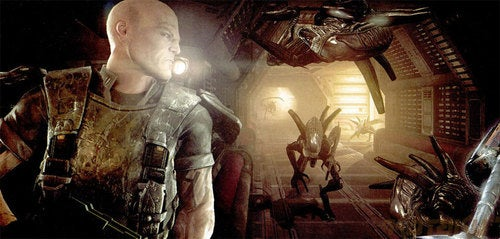 Rebellion Calls AvP 'Critical Success'; Talking Sequel