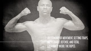 Why Floyd Mayweather Is The Last Of A Kind