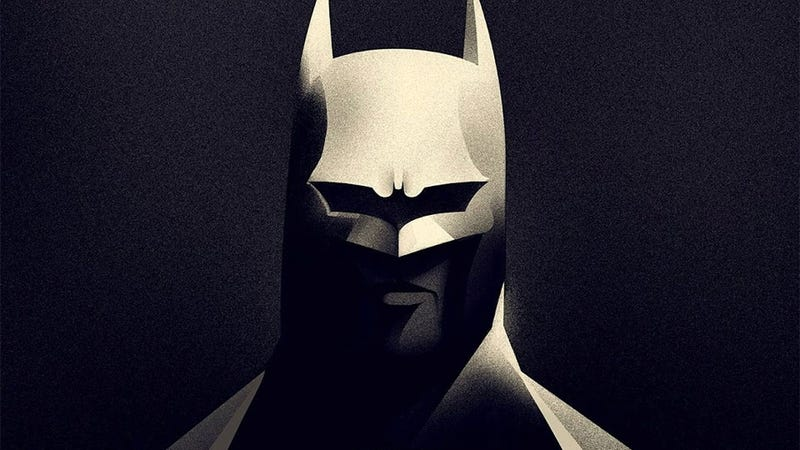 The Dark Knight Rises All Over Kotaku