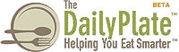 Track your calorie intake at The Daily Plate