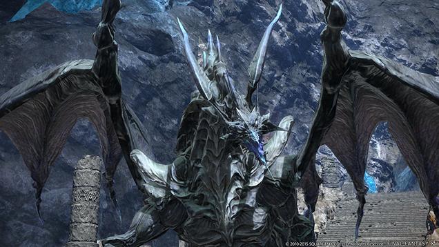 So, About That Final Fantasy XIV: Heavensward Coverage