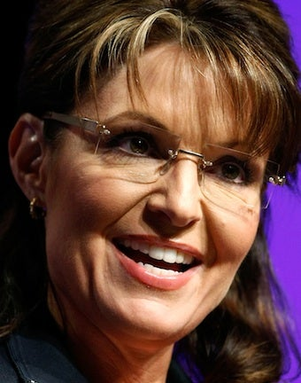 Palin And Anti-Masturbation Candidate Join Forces