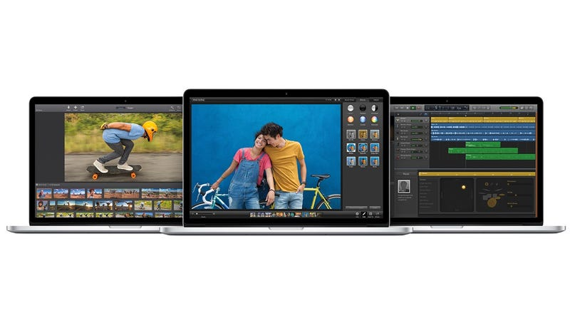 iLife and iWork: Better, But More Importantly Free