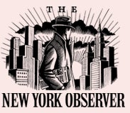 Another New York Observer Editor Leaving