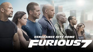 Furious 7: Goodbye