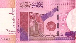Üvegzseb Szudán