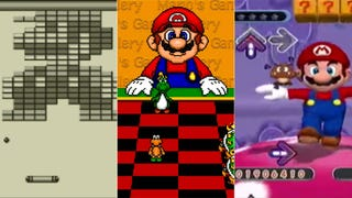 A Look at Adding Mario to Non-<i>Mario</i> Games